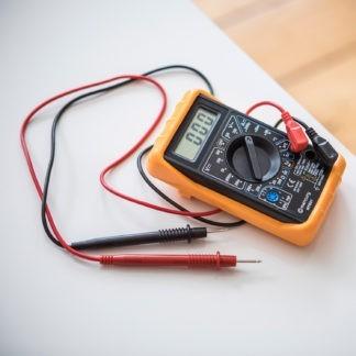 Meters & Tools