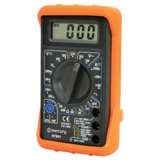MTB01 digital multimeter