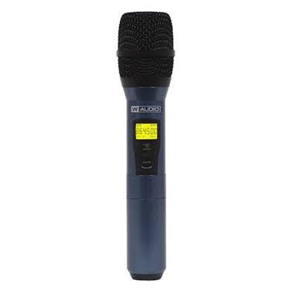 DQM 800HT handheld transmitter