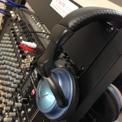 RS Series complete recording studio systems