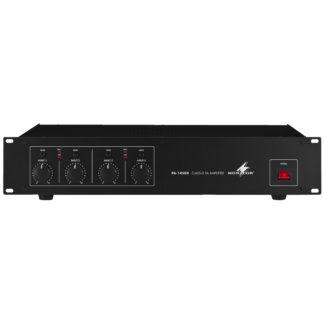 PA-1450D 4 channel digital PA power amplifier