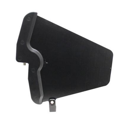 RPA2 wireless mic paddle antenna