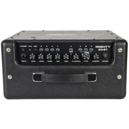 MIGHTY 20 BT guitar amplifier