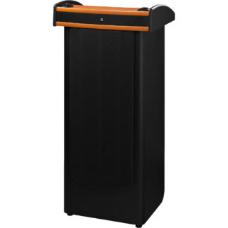 SPEECH-204 amplified lectern system