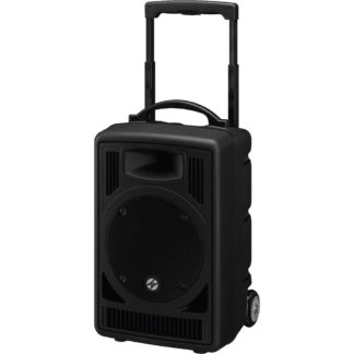 Monacor TXA-820 50w high-power portable PA sound system