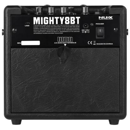 Mighty 8BT 8w guitar amplifier