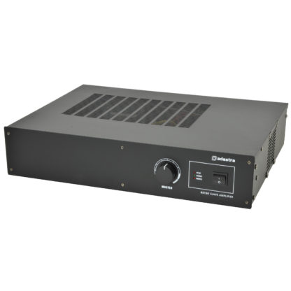 RS120 120w 100v line slave amplifier