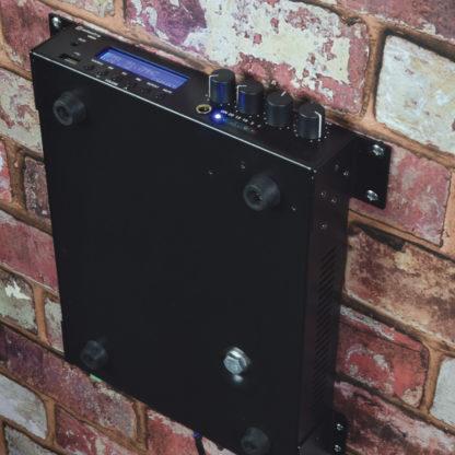 UM30 30w 100v line and 8 Ohm mixer amplifier