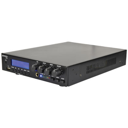 UM60 60w 100v line and 8 Ohm mixer amplifier