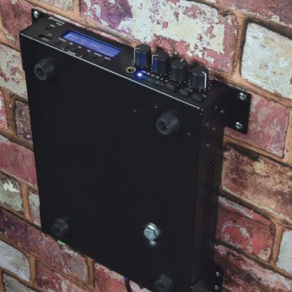 UM60 60w 100v line and 8 Ohm mixer amplifier