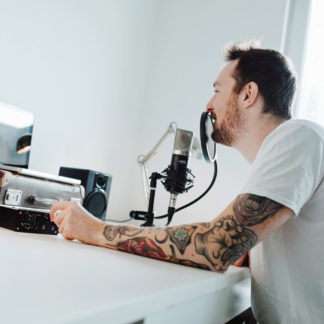Podcast Recording Systems