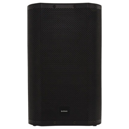 """CASA-12A 280w 12"""" cabinet speaker with DSP, USB/SD and Bluetooth"""