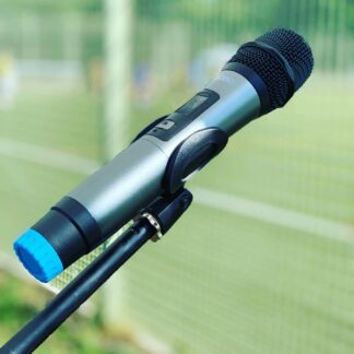 Handheld Wireless Microphone Transmitters
