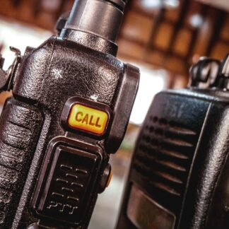 PMR & LPD Two-way Radios
