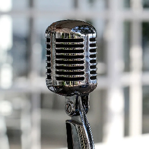 Stand Microphones