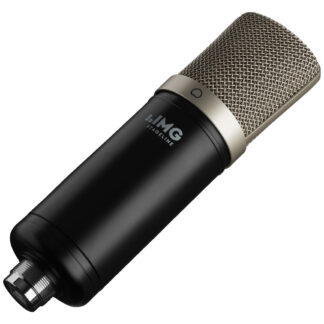 IMG Stageline ECMS-50USB studio condenser microphone