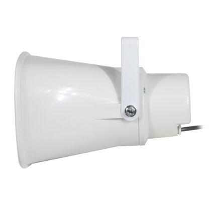 Clever Acoustics HS 715 15w 100v line horn speaker
