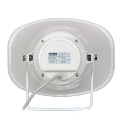 Clever Acoustics HS 730 30w 100v line horn speaker
