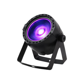 Equinox MicroPar UV DMX UV COB LED