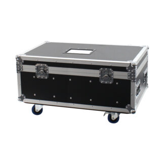 LEDJ QX40 flight case