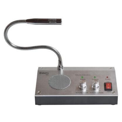 Adastra TGM4 two-way talk-through-glass system