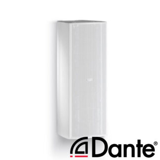 FBT Audio Vertus MLA 801A Dante® active mixed control line array