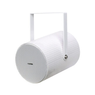 Clever Acoustics PS 620T 20w 100v line double ended projection speaker