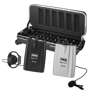 IMG Stageline ATS-16-BP Series tourguide systems
