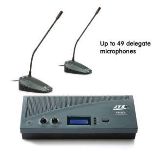 JTS CS-1 conference system