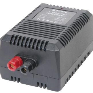 Mercury CB-R3 switch-mode 13.8V - 3a bench top power supply