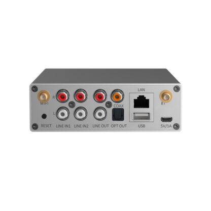 NewHank Stream IT wireless streaming pre-amplifier
