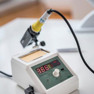 Mercury 703.050 48w ceramic soldering station
