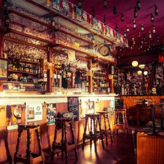 Bars, Restaurants & Pubs