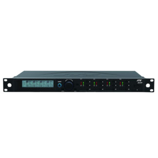 JTS CS-W4C 4-channel wireless conference receiver