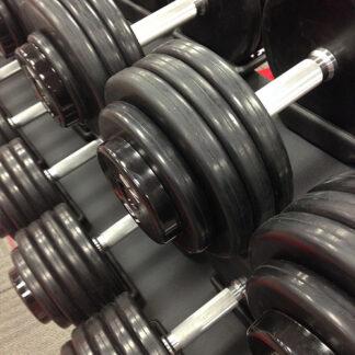 Gyms & Fitness Studios
